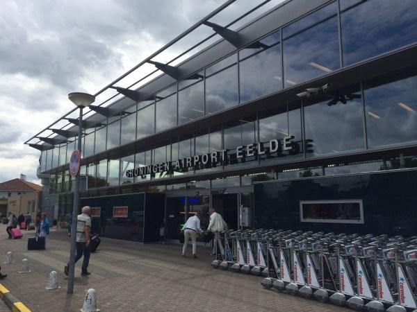groningen airport eelde grw