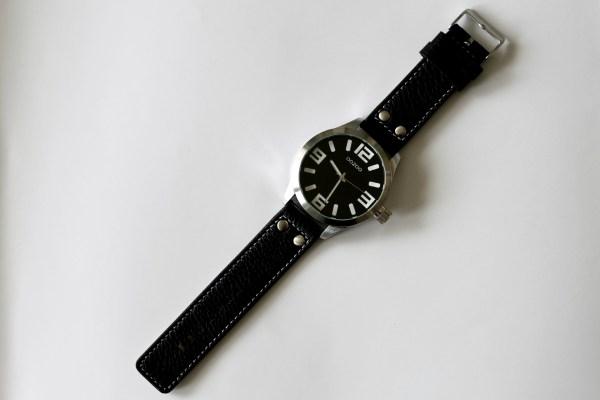 oozoo horloge volledig
