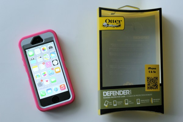 otterbox defender review