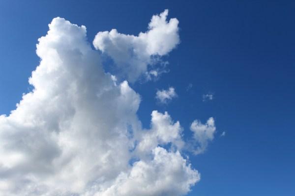wolken cloudporn