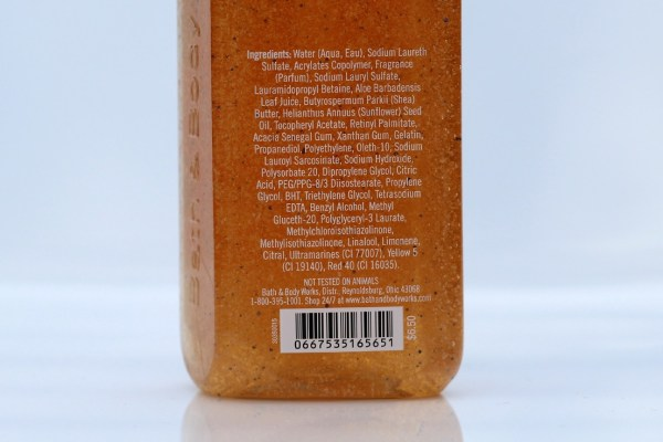 bath_body_works_hand_soap_review_mandarin_citron