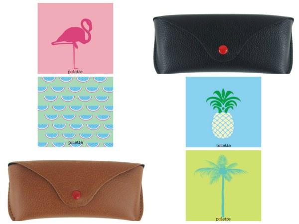 collage polette accessoires