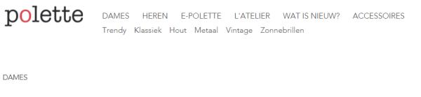 polette review categorien