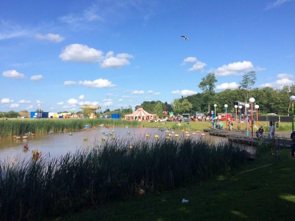 simmerdeis slingepark festival drachten 2015