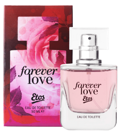 etos forever love edt review