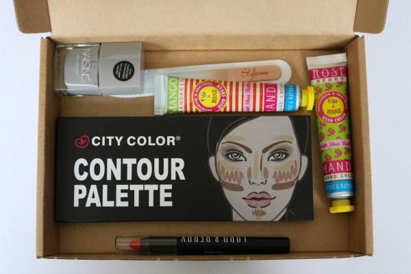 review ervaring inhoud styletone box februari 2016 editie 4