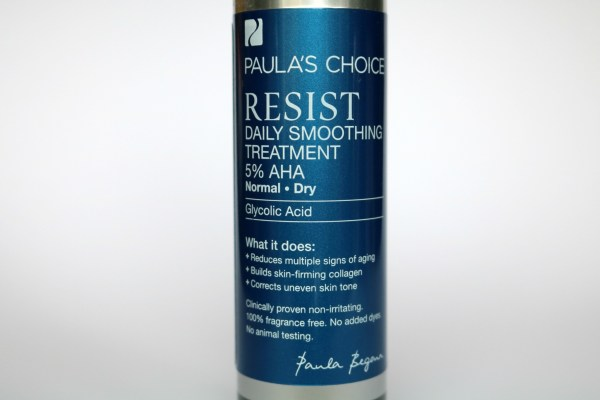 review_ervaring_paulas_choice_resist_daily_smoothing_treatment_5pct_aha_normal_dry_skin_glycolic_acid_5