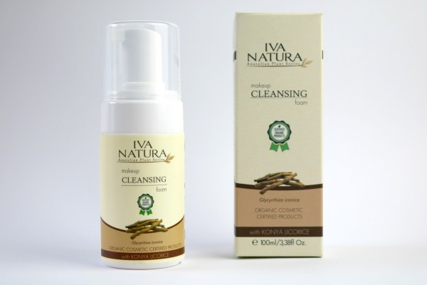review_iva_natura_makeup_cleansing_foam_konya_licorice_1 beter