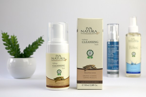 review_iva_natura_makeup_cleansing_foam_konya_licorice_8 beter