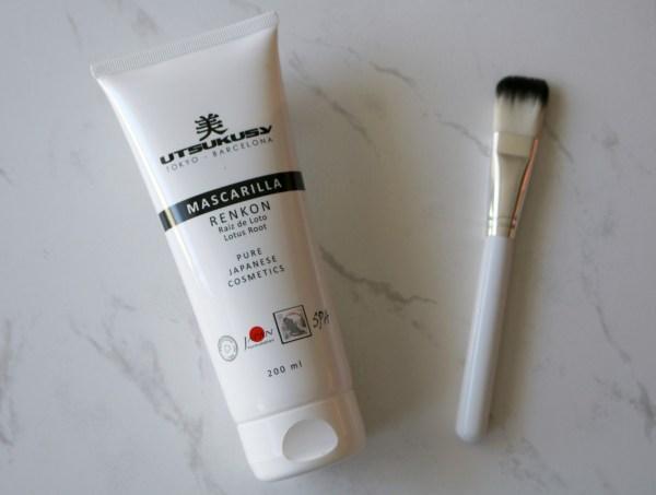 review_ervaring_utsukusy_renkon_masker_mask_japan_cosmetics