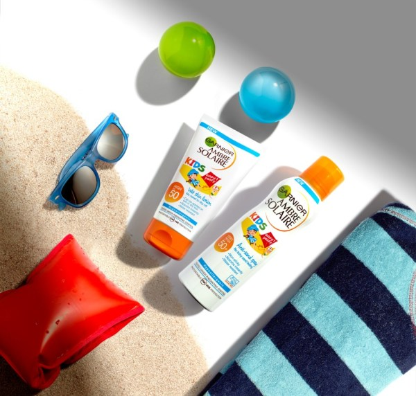 review ervaringen garnier kids easy peasy
