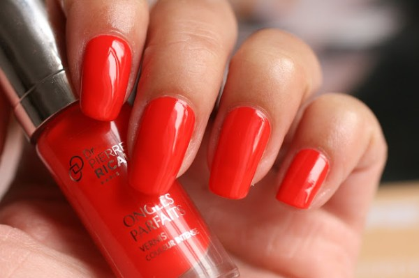 7 review pierre ricaud nagellak nail polish