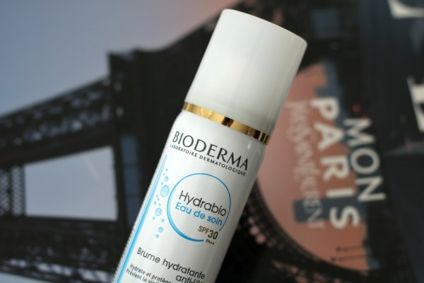 Review Bioderma Hydrabio Moisturising anti-UV met SPF30 c