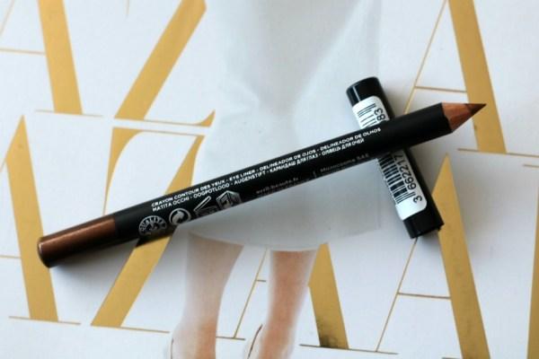 review unboxing inhoud styletone box juli 2016 avril cosmetics eye pencil