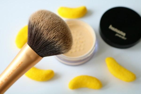 review etos banana powder 3