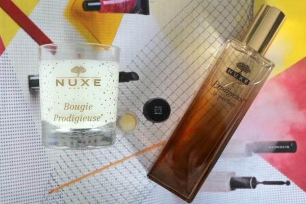 review nuxe parfum prodigieux 10