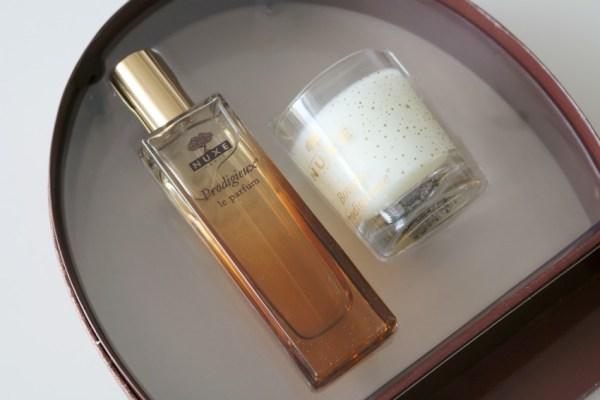 review nuxe parfum prodigieux 2