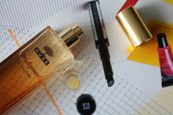 review nuxe parfum prodigieux 7