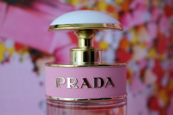 review prada candy florale 10