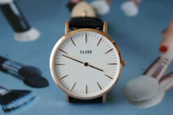 CLUSE La Bohème Rose Gold watch horloge review ervaring 1