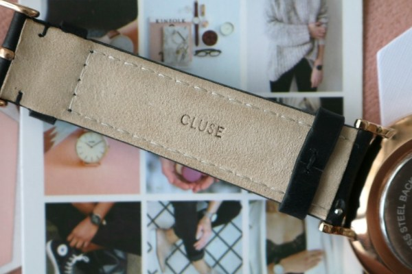CLUSE La Bohème Rose Gold watch horloge review ervaring 10