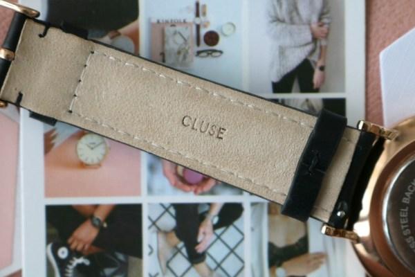 CLUSE La Bohème Rose Gold watch horloge review ervaring 10