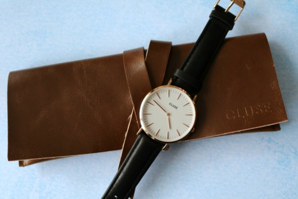 CLUSE La Bohème Rose Gold watch horloge review ervaring 15
