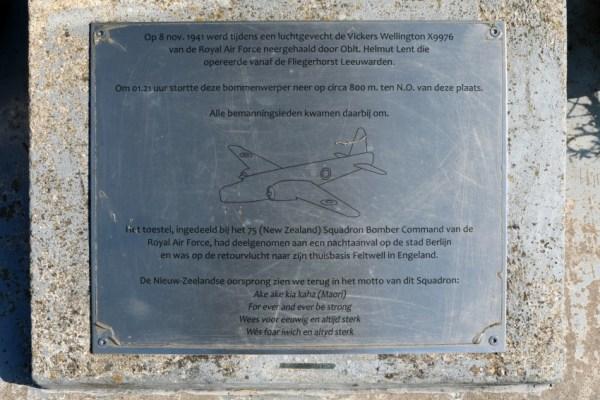 crash-vliegtuig-neergestort-tweede-wereldoorlog-akkrum-soarremoarre-wellington-x9976-bommenwerper