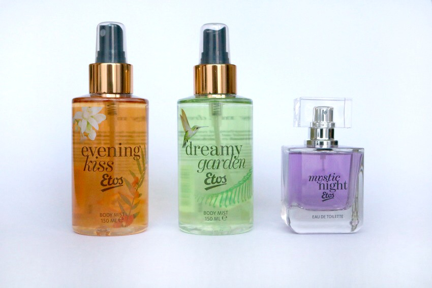 Winactie! Etos Mystical Night EdT en 2 Etos Body Mists