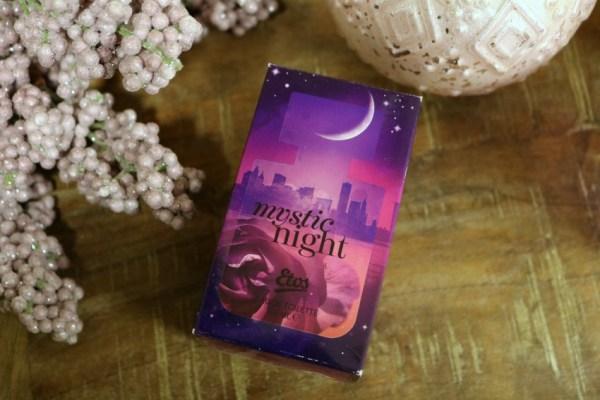 review-ervaring-geur-etos-mystic-night-verpakking