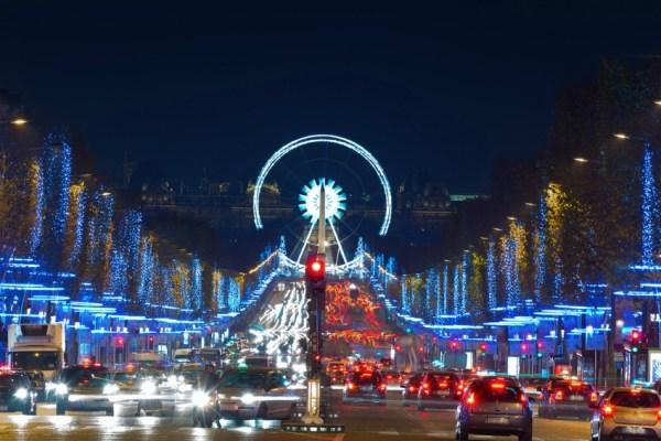 champs-elysees-kerst-parijs