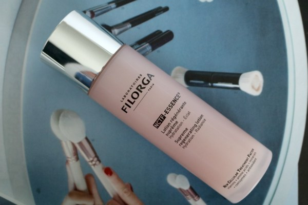 review ervaring filorga NCTF-ESSENCE® VOORBEREIDENDE LOTION