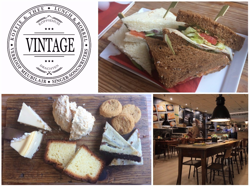 Getest: Een high tea bij Vintage Coffee in Drachten