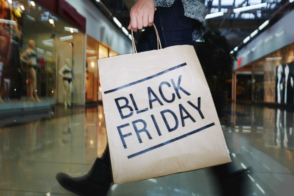 Black Friday wishlist: Wat hoop ik aanstaande vrijdag te scoren met korting?