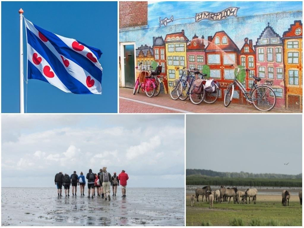 Mijn Friesland Bucketlist voor 2018