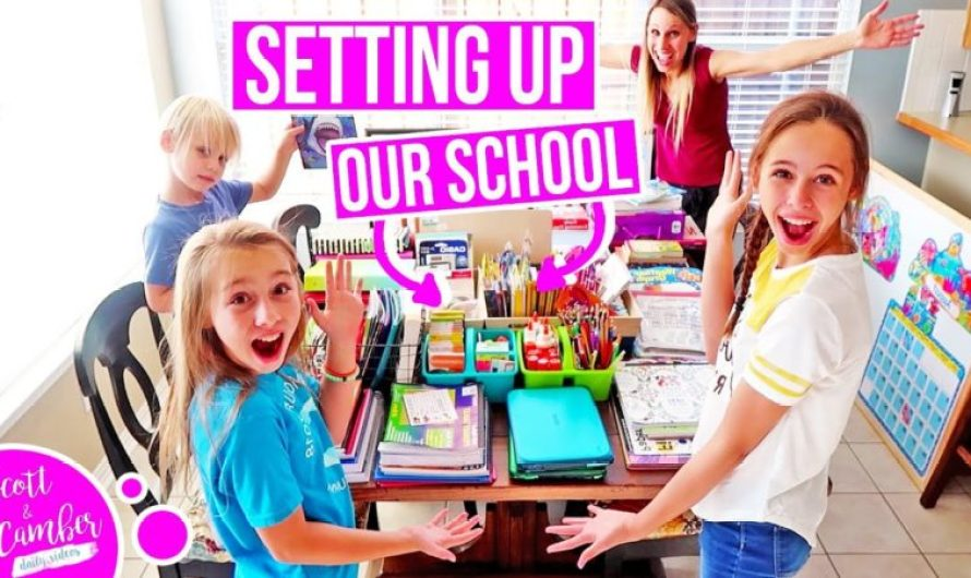 Homeschooling Materials and Supplies – Home School Materials For Homeschoolers