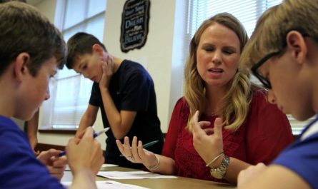 Homeschool High School Entrepreneurs