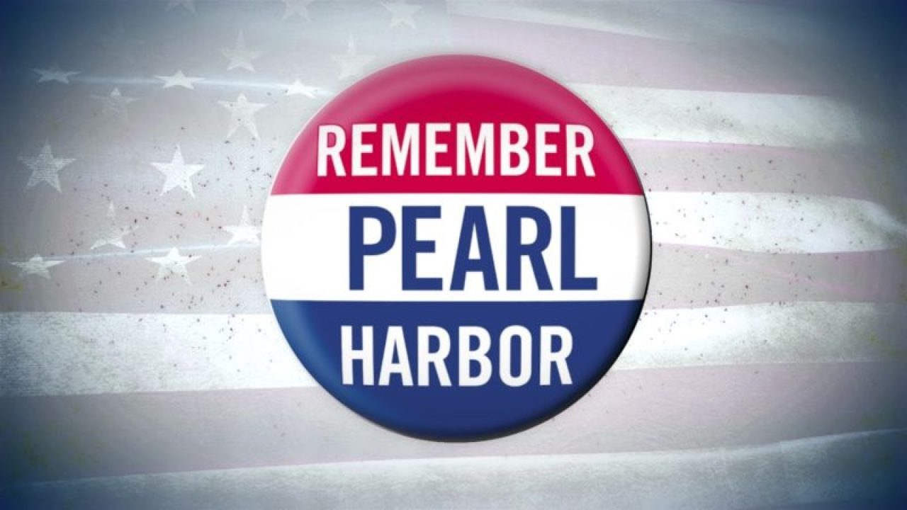 Pearl Harbor Day Lesson Plans
