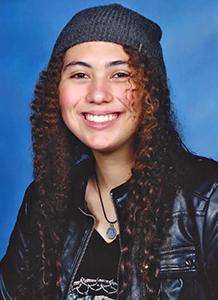2019 Anne Mackay Scholarship Winner Cassidy Mullin
