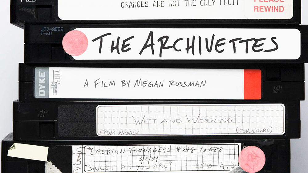The Archivettes Tapes