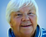 Martha Geissinger