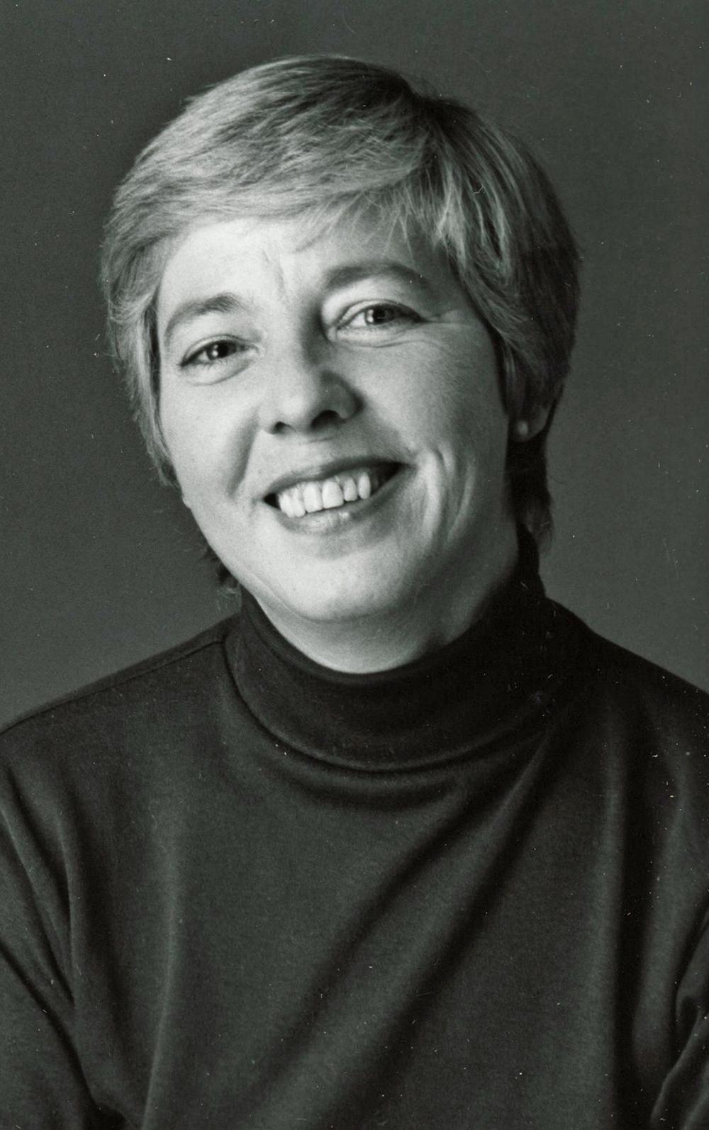 Jane Welz