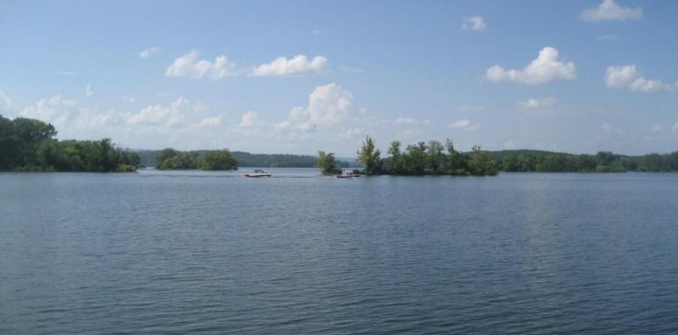 Lake Chickamauga Fishing Guide