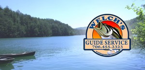 Fishing Guide in Ellijay, GA