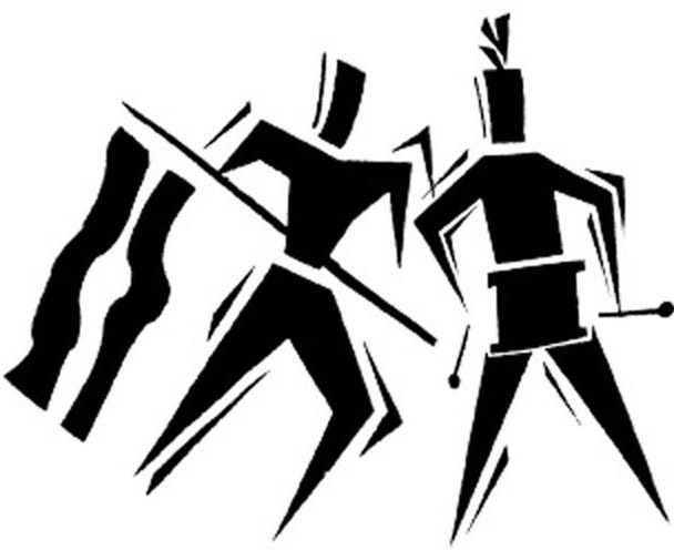 Winter Percussion and Winter Color Guard Info Meetings and Clinic