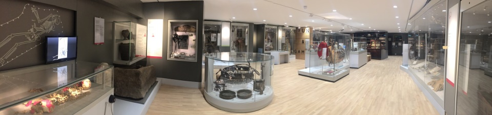 Panoramic view of the Living in North Herts Gallery