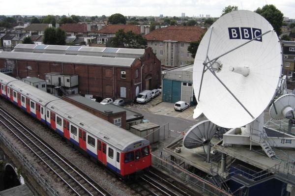BBC confirms plans to launch North Korea radio service