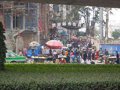 Lanzhou Market