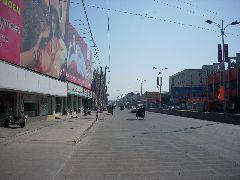 Lingerie town