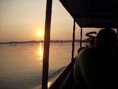 Mekong crossing